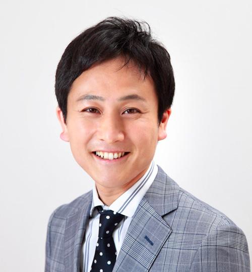 司法書士・行政書士 鈴木 敏起 氏